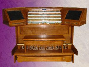Spieltische Orgelbau München