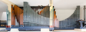 Orgelbau Markus Harder-Völkmann München