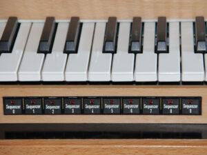 Orgelbau München spieltische standard Harder-Völkmann
