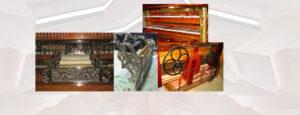 Orchestrions und mechanische Musikinstrumente